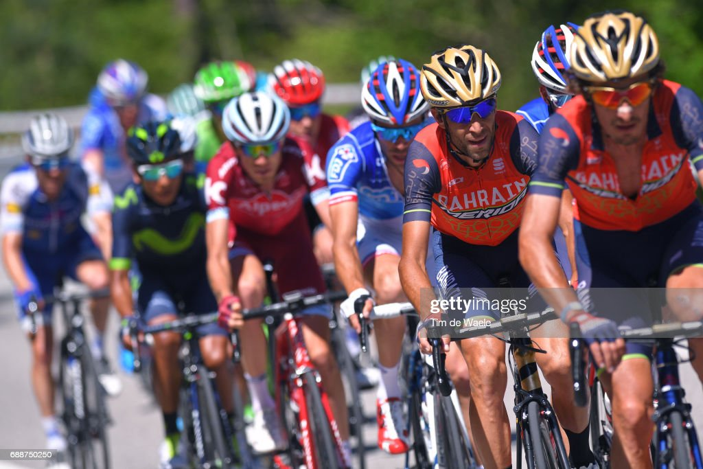Cycling: 100th Tour of Italy 2017 / Stage 19 : News Photo