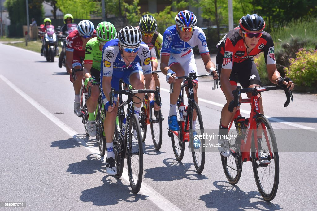 Cycling: 100th Tour of Italy 2017 / Stage 20 : ニュース写真