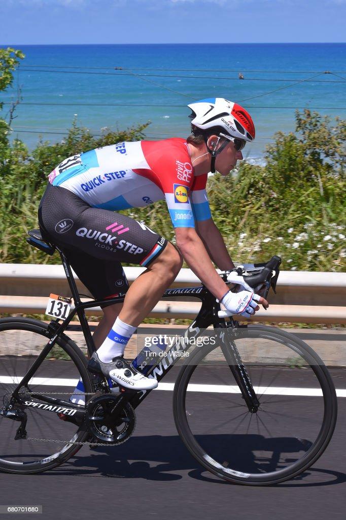 2017 Giro d'Italia - Stage Four