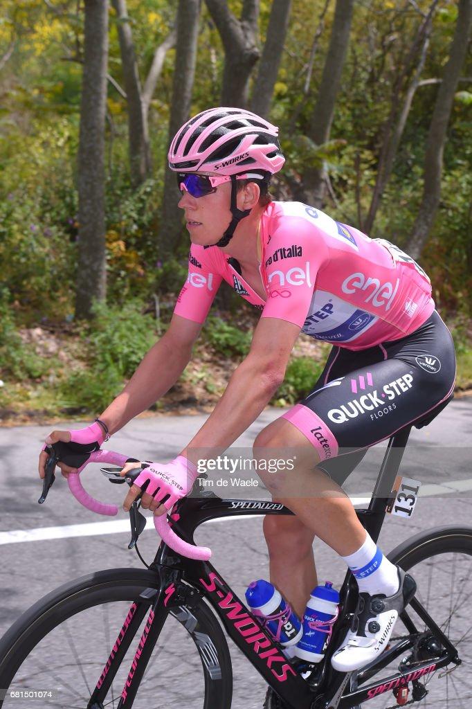 2017 Giro d'Italia - Stage Five