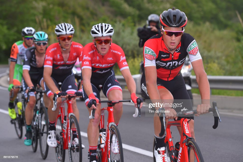 Cycling: 100th Tour of Italy 2017 / Stage 6 : ニュース写真