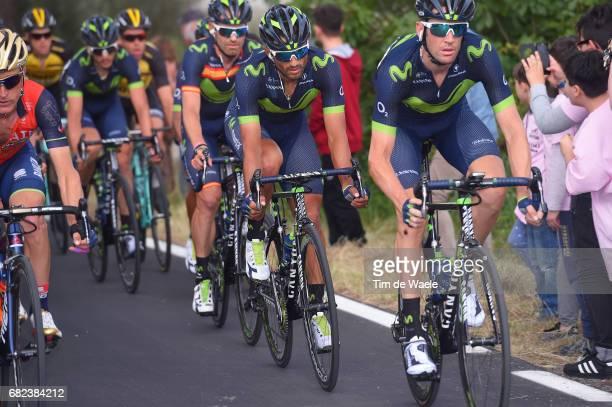 100th Tour of Italy 2017 / Stage 7 Daniele BENNATI / Castrovillari AlberobelloValle D'Itria / Giro /