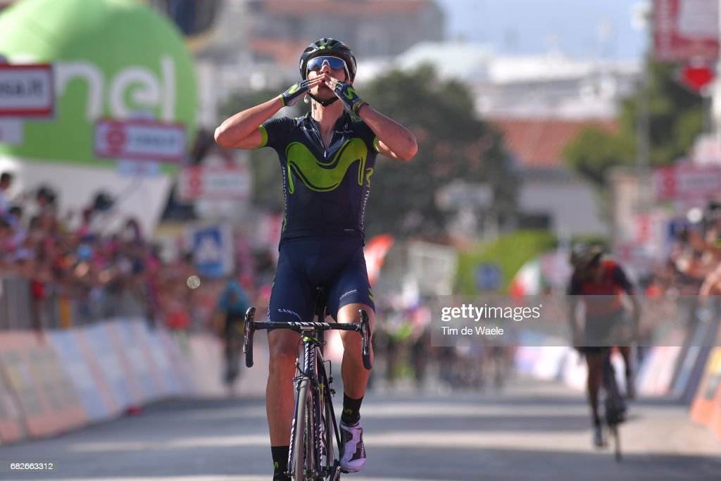 Cycling: 100th Tour of Italy 2017 / Stage 8 : ニュース写真