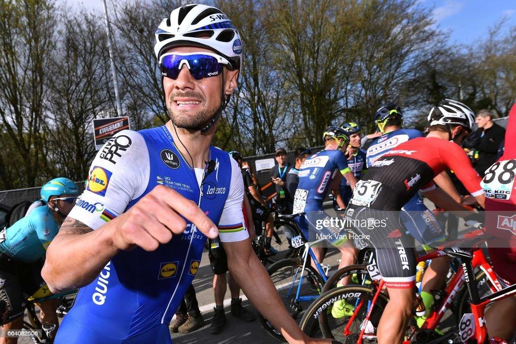 101st Tour of Flanders 2017 / Men Arrival / Tom BOONEN (BEL)/ Antwerpen - Oudenaarde (260Km)/ Ronde van Vlaanderen / RVV /