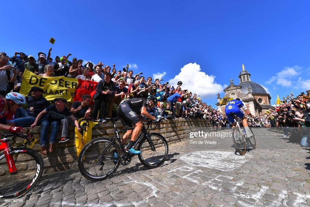 Cycling: 101st Tour of Flanders 2017 / Men : ニュース写真