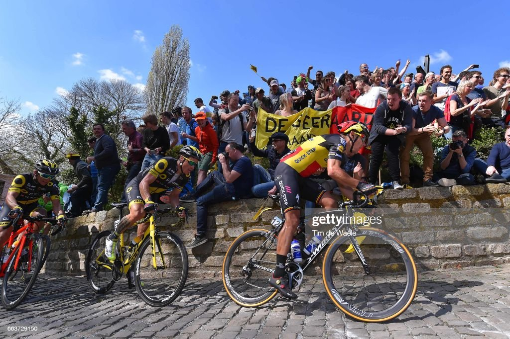 Cycling: 101st Tour of Flanders 2017 / Men : News Photo
