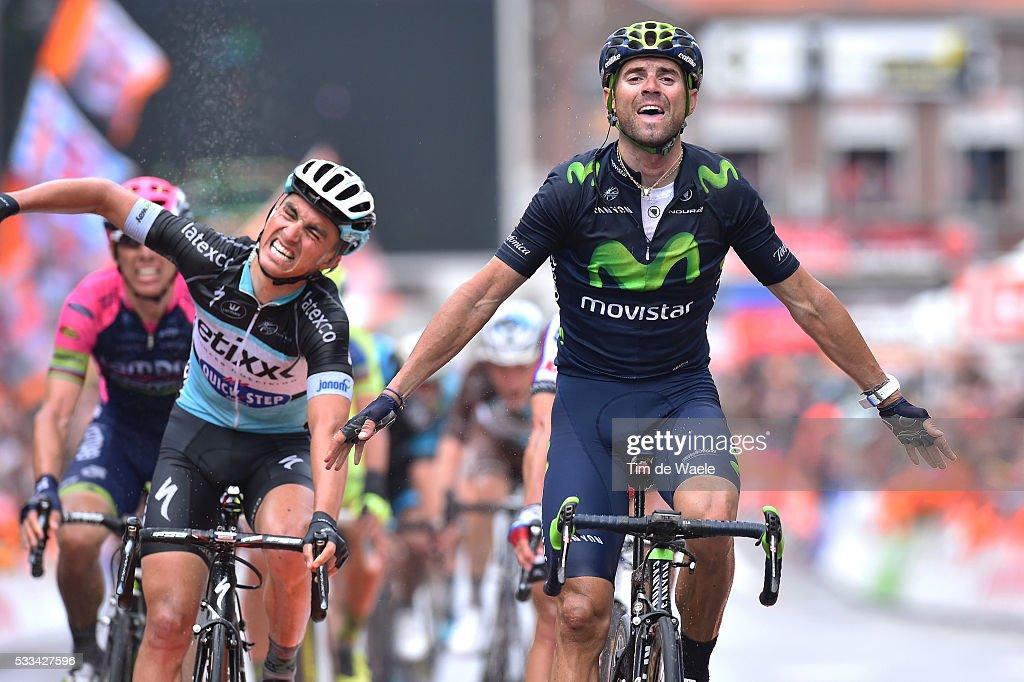 Cycling: 101th Liege - Bastogne - Liege 2015 : ニュース写真