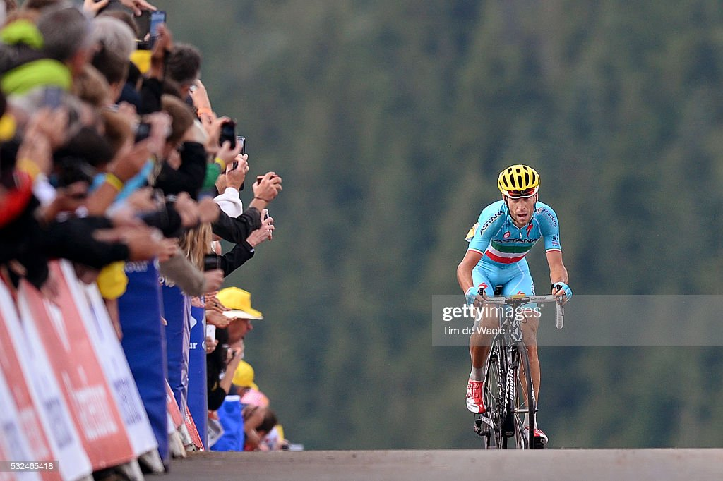 Cycling: 101th Tour de France / Stage 10 : Nachrichtenfoto