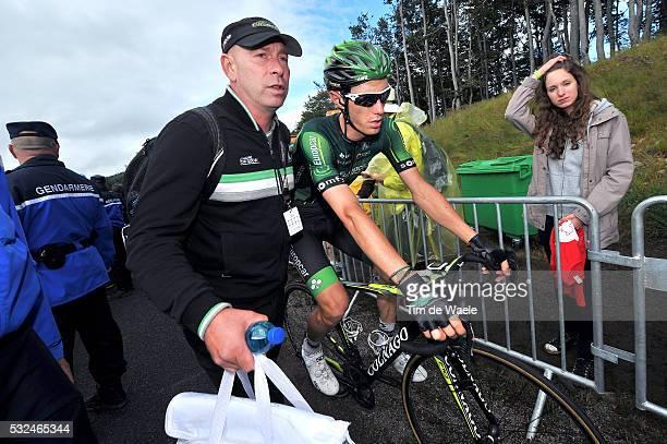 101th Tour de France / Stage 10 Arrival / ROLLAND Pierre Deception Teleurstelling / Mulhouse - La Planche Des Belles Filles 1035m / Ronde van...