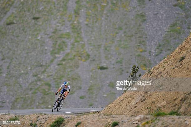 101th Tour de France / Stage 14 KEUKELEIRE Jens / Grenoble - Risoul 1855m / Ronde van Frankrijk TDF Etape Rit Tim De Waele