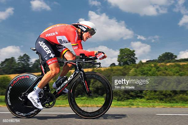 101th Tour de France / Stage 20 BAK Lars Ytting / Bergerac - Perigueux / Ronde van Frankrijk TDF Time Trial Contre la Montre Tijdrit TT / Etape Rit...