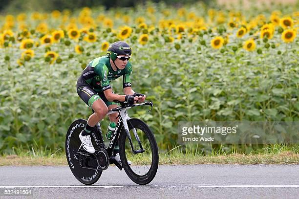 101th Tour de France / Stage 20 GAUTIER Cyril / Bergerac - Perigueux / Ronde van Frankrijk TDF Time Trial Contre la Montre Tijdrit TT / Etape Rit Tim...