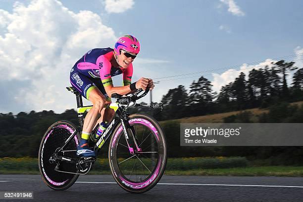 101th Tour de France / Stage 20 HORNER Chris / Bergerac - Perigueux / Time Trial Contre la Montre Tijdrit TT / Ronde van Frankrijk TDF / Etape Rit...