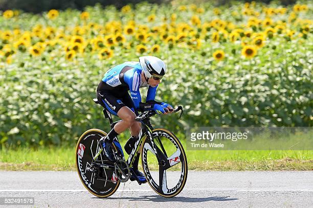101th Tour de France / Stage 20 KONIG Leopold / Bergerac - Perigueux / Ronde van Frankrijk TDF Time Trial Contre la Montre Tijdrit TT / Etape Rit Tim...