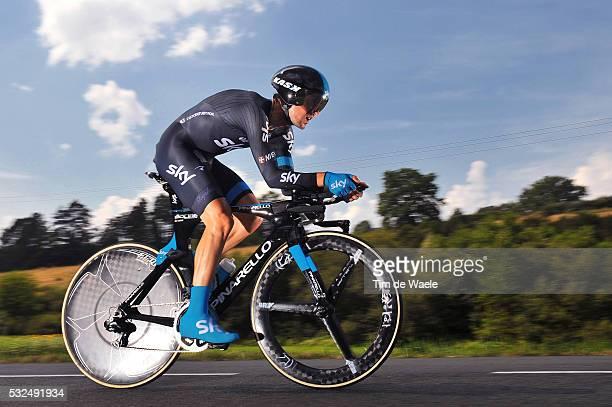 101th Tour de France / Stage 20 NIEVE Mikel / Bergerac - Perigueux / Time Trial Contre la Montre Tijdrit TT / Ronde van Frankrijk TDF / Etape Rit Tim...