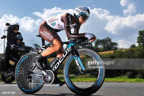 101th Tour de France / Stage 20 PERAUD Jean Christophe / Bergerac - Perigueux / Ronde van Frankrijk TDF Time Trial Contre la Montre Tijdrit TT /...