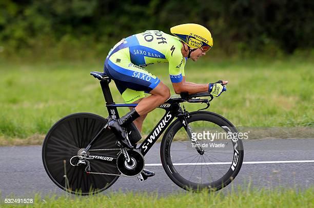 101th Tour de France / Stage 20 ROCHE Nicolas / Bergerac - Perigueux / Ronde van Frankrijk TDF Time Trial Contre la Montre Tijdrit TT / Etape Rit Tim...