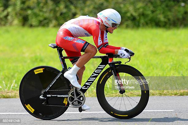 101th Tour de France / Stage 20 TROFIMOV Yuri / Bergerac - Perigueux / Ronde van Frankrijk TDF Time Trial Contre la Montre Tijdrit TT / Etape Rit Tim...
