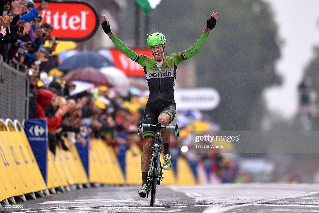 Cycling: 101th Tour de France / Stage 5 : ニュース写真