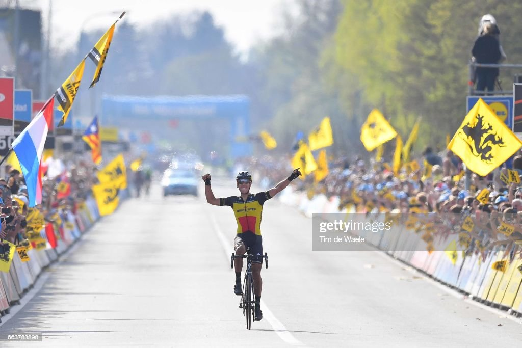 Cycling: 101th Tour of Flanders 2017 / Men : News Photo