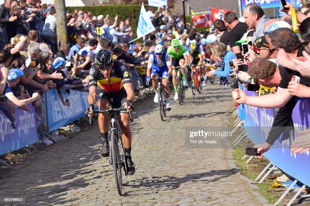 Cycling: 101th Tour of Flanders 2017 / Men : Foto di attualità