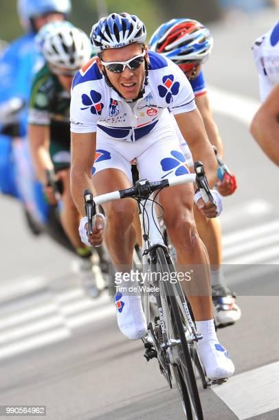 102Nd Paris-Toursphilippe Gilbert , Jan Kuyckx , Sebastien Turgot , Nicolas Vogondy , Saint-Arnoult-En-Yvelines - Tours , Parijs, Tim De Waele