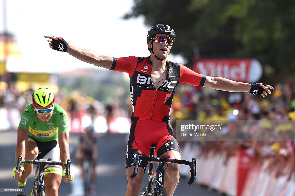 Cycling: 102nd Tour de France / Stage 13 : ニュース写真
