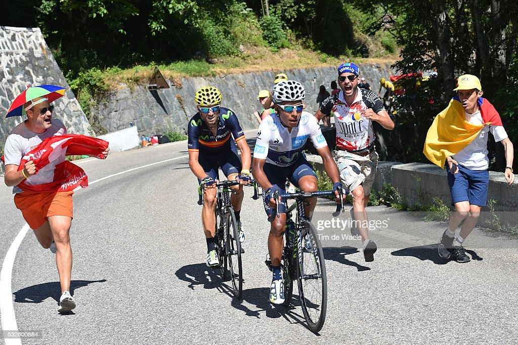 Cycling: 102nd Tour de France / Stage 20 : ニュース写真