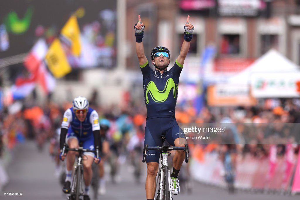 Cycling: 103rd Liege - Bastogne - Liege 2017 - Men : ニュース写真