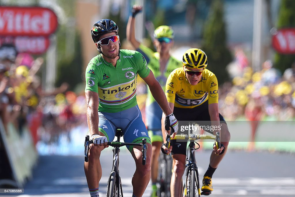 Cycling: 103th Tour de France 2016 / Stage 11 : News Photo