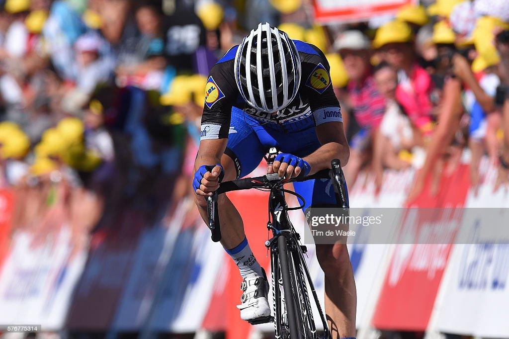 Cycling: 103th Tour de France 2016 / Stage 15 : ニュース写真