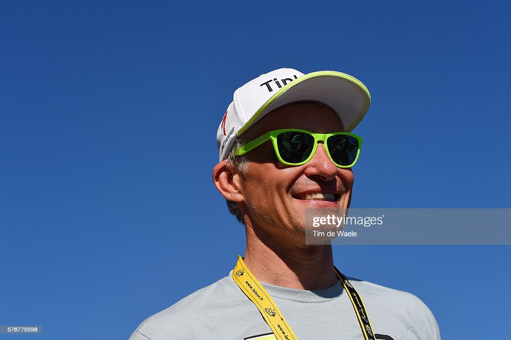 Cycling: 103th Tour de France 2016 / Stage 15 : News Photo