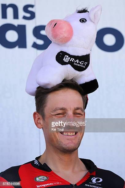 103th Tour de France 2016 / Stage 17 Marcus BURGHARDT / Cow / Bern FinhautEmosson 1960m / TDF /