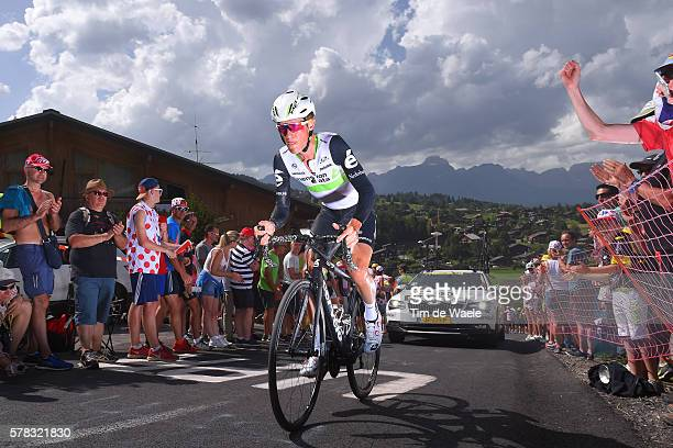 103th Tour de France 2016 / Stage 18 Serge PAUWELS / Sallanches - Megeve 1095m / Time Trial ITT / TDF /