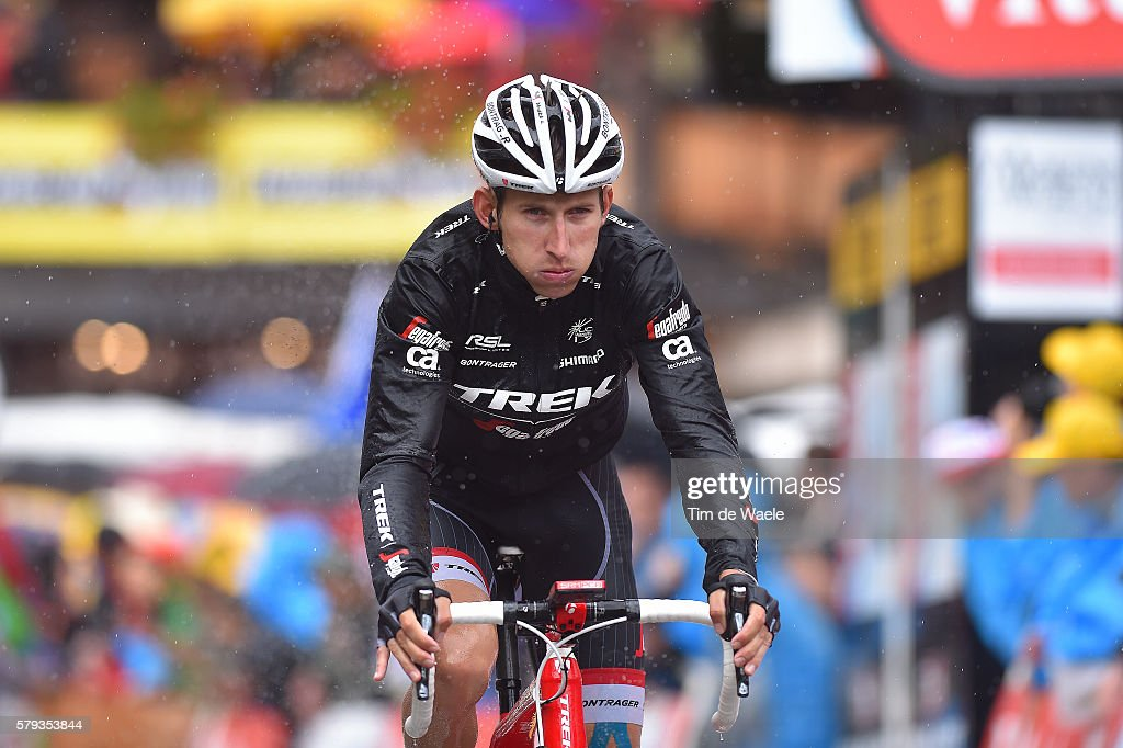 Cycling: 103th Tour de France 2016 / Stage 20 : News Photo