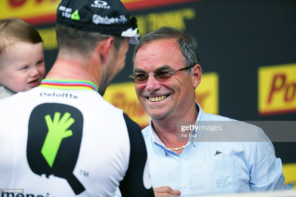 Cycling: 103th Tour de France 2016 / Stage 3 : News Photo