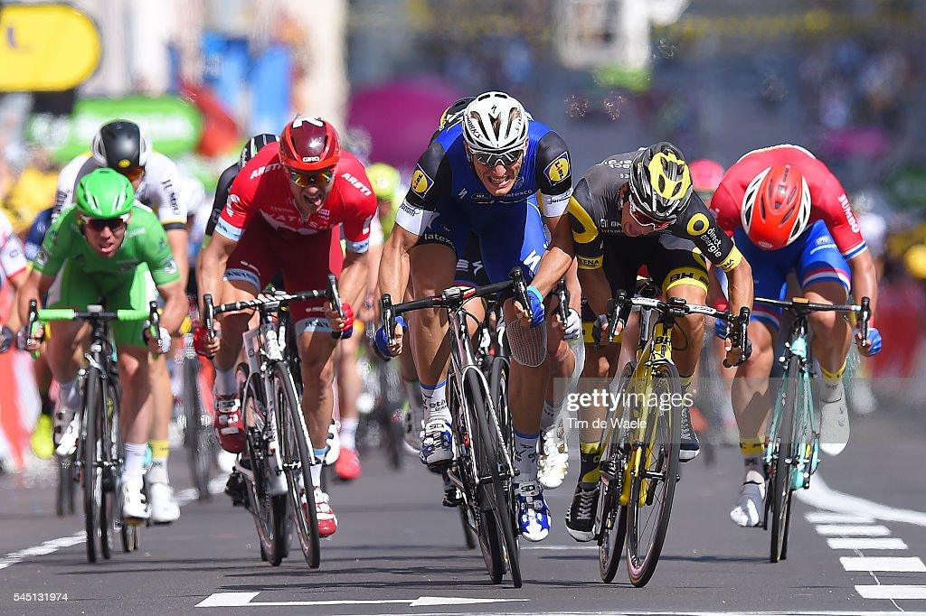 Cycling: 103th Tour de France 2016 / Stage 4 : ニュース写真