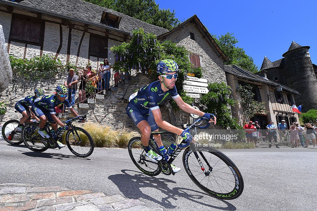 Cycling: 103th Tour de France 2016 / Stage 6 : News Photo