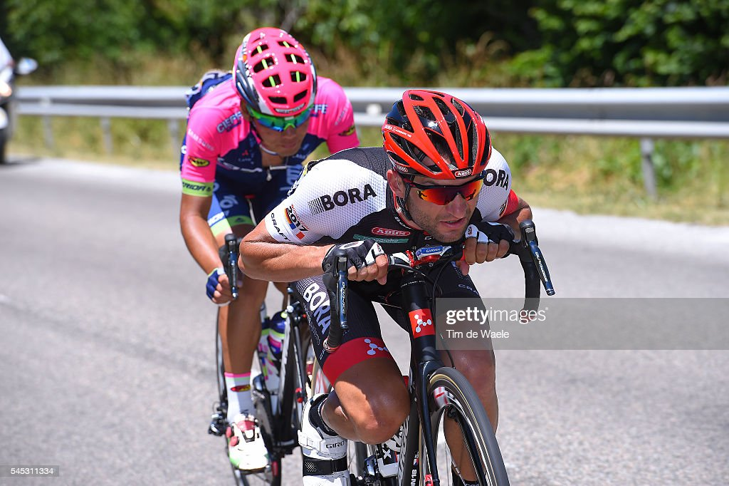 Cycling: 103th Tour de France 2016 / Stage 6 : Foto jornalística