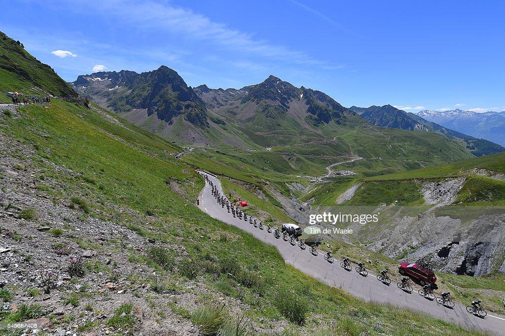 Cycling: 103th Tour de France 2016 / Stage 8 : ニュース写真