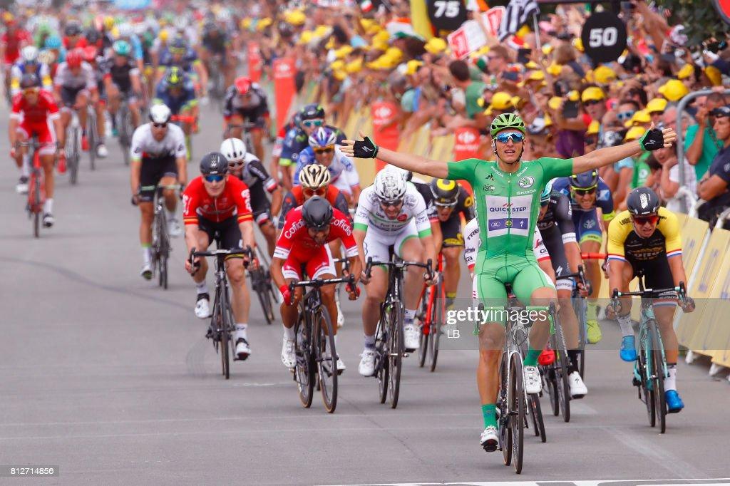 Cycling: 104th Tour de France 2017 / Stage 10 : ニュース写真