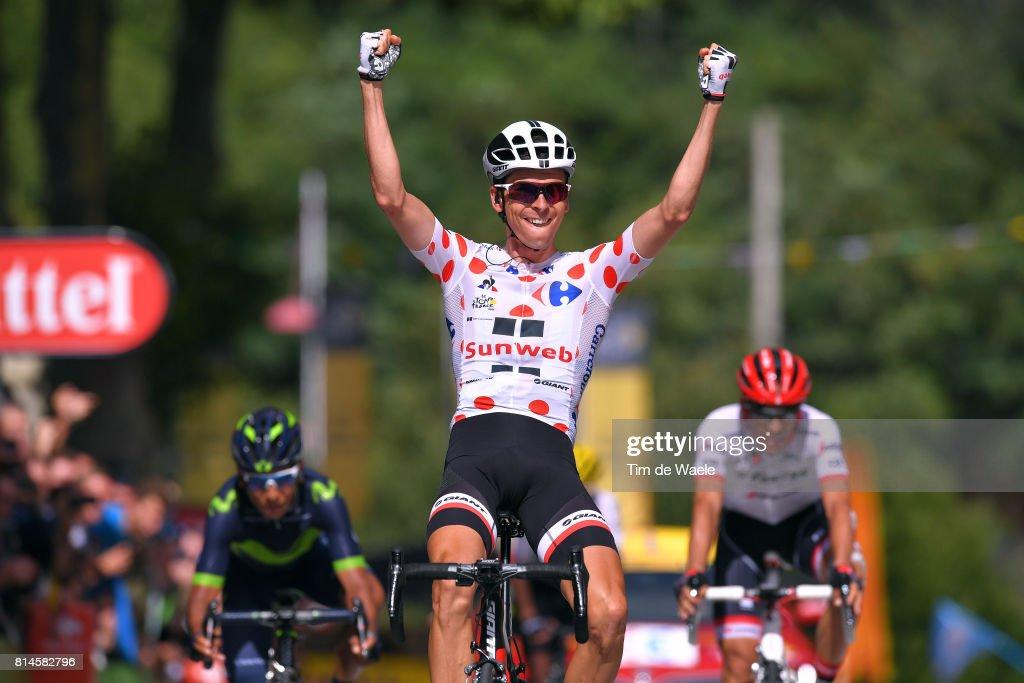 Cycling: 104th Tour de France 2017 / Stage 13 : ニュース写真