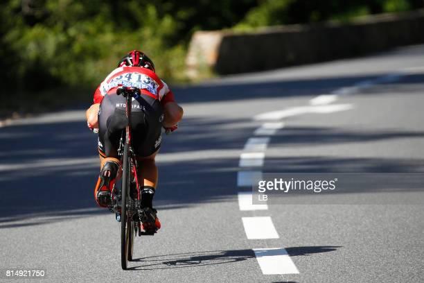104th Tour de France 2017 / Stage 14 Thomas DE GENDT / Blagnac - Rodez-Cote de Saint-Pierre 563m / TDF/