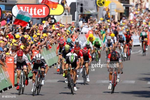 Tour De France Christophe Laporte