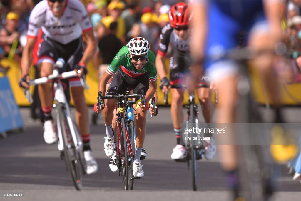 Cycling: 104th Tour de France 2017 / Stage 17 : News Photo