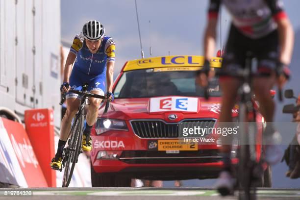 104th Tour de France 2017 / Stage 18 Arrival / Daniel MARTIN / Briancon IzoardCol d'Izoard 2360m / TDF /
