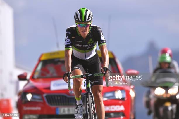 104th Tour de France 2017 / Stage 18 Arrival / Serge PAUWELS / Briancon IzoardCol d'Izoard 2360m / TDF /