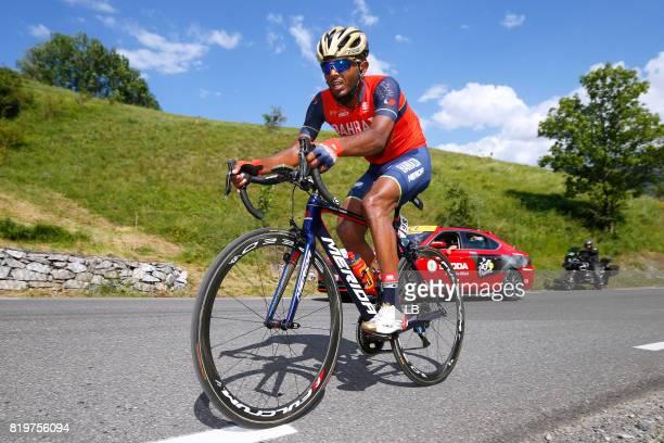104th Tour de France 2017 / Stage 18 Tsgabu GRMAY / Briancon IzoardCol d'Izoard 2360m / TDF /