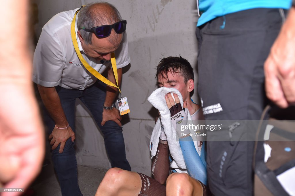 Cycling: 104th Tour de France 2017 / Stage 20 : ニュース写真