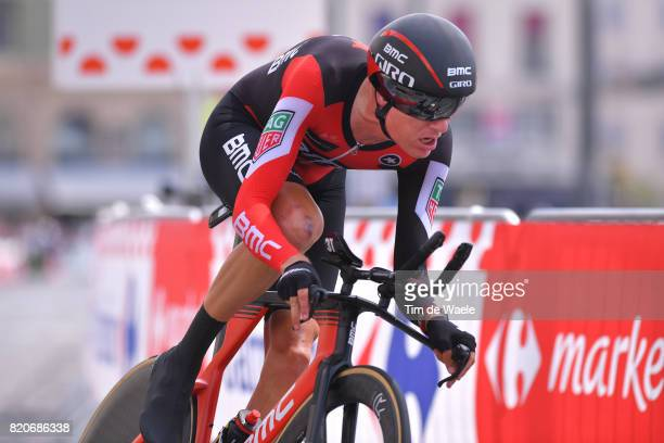 104th Tour de France 2017 / Stage 20 Michael SCHAR / Marseille Marseille / ITT / Individual Time Trial /TDF /